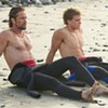 """Chasing Mavericks"": Well, the Surfing Is Tremendous"