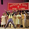 Last Night: The Gershwins' Porgy and Bess at War Memorial Opera House