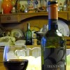 Cheap Wines That Don't Suck: 2007 Trentatre Rosso
