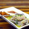 Cholo Soy: The Best Damn Ceviche You've Ever Had in a Mini-Mall