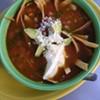 Tacobar's Sopa de Tortilla