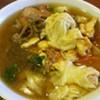 Gourmet Carousel's Deluxe Won Ton Soup