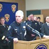 New Year's Eve: San Francisco Police Lay Down the Law