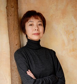 JENNIFER MAY - Chiori Miyagawa