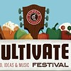 Chipotle's New Festival: Free Sets By Mayer Hawthorne and the Walkmen For You to Ignore