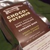 Choco-Potamus, the Ultimate Marijuana Chocolate