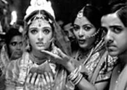 Chokher Bali: A Passion Play.