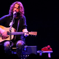 Chris Cornell's Songbook Tour at the Fillmore