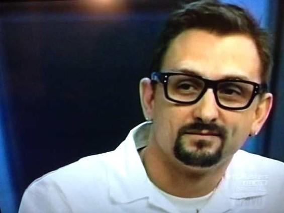 Chris Cosentino. - BRAVO TV