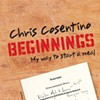 Chris Cosentino's Cookbook Hits Bookstores