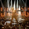 """""""Burlesque"""": Cher and Xtina rehash yesterday's musicals"""