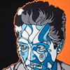 Christopher Walken Art Show Coming to San Francisco This Week