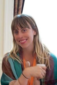 Christy Svanemyr - COURTESY OF NEW VENTURES WEST