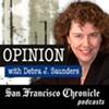 <i>Chron</i> Columnist Asks if S.F. Should Be Sanctuary City for Abusive Husbands