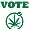 Chronic City: Let's Vote On It -- Marijuana Legalization May Be On 2010 Ballot
