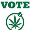Chronic City: Let's Vote On It -- Marijuana Legalization May Be On 2010 Ballot