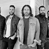 Chuck Ragan and the Camaraderie: Show Preview