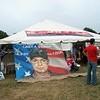 Cindy Sheehan to Install Anti-Obama Camp at Washington Monument