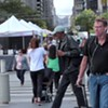 San Francisco Is Crowdsourcing Ideas for a New Market Street