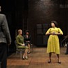 Civil Rights -- and Wrongs -- on Broadway
