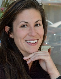 Claire Herminjard, co-founder and CEO of Mindful Meats. - ALICE DISHES