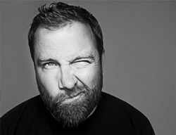 Claude VonStroke moves bodies and product.
