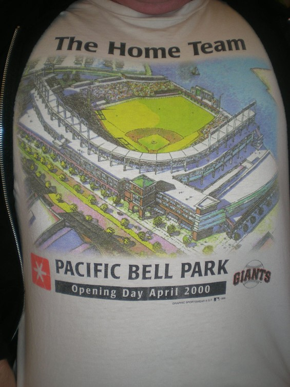 Click on the ballpark for a massive version