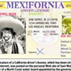 Clinton, Cows, and Mexifornia: Bay Area News Headlines 8-17-07