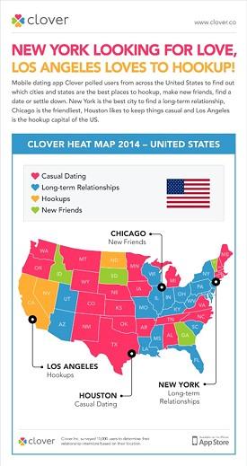 """Clover's """"Heat Map"""" - CLOVER"""