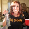 Jello Shots, Cut-Off T-Shirts, and Rushing the Stage: What Happens When 89 Cougars Go To a Def Leppard Concert in Concord