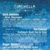 Coachella 2008 Line UP Announced (sort of) and an East Coast Coachella