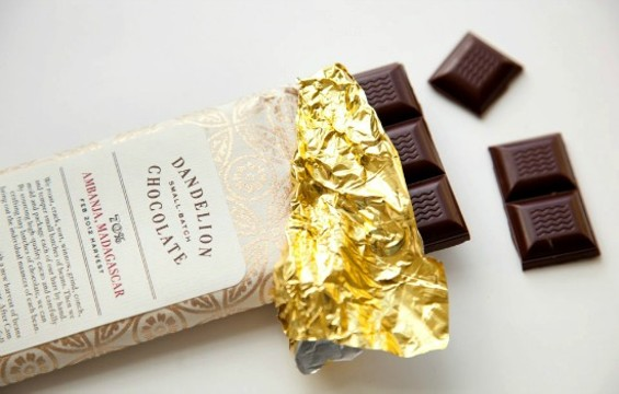 DANDELION CHOCOLATE/MOLLY DECOUDREAUX PHOTOGRAPHY