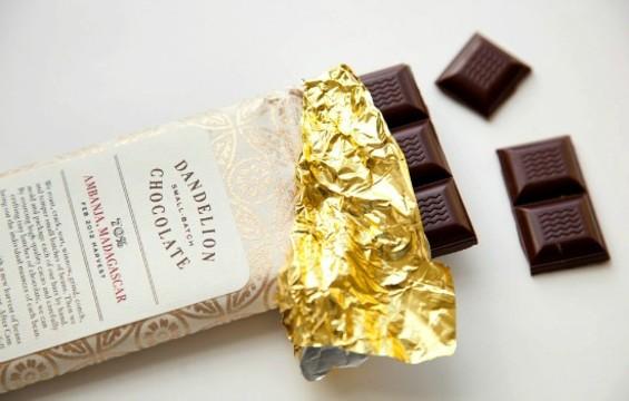 DANDELION CHOCOLATE/MOLLY DECOUDREAUX PHOTOGRAPHY