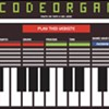 Code Organ Turns Web Pages Into Music