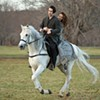 """Winter's Tale"": A Thief Saves a Dying Girl, Travels Through Time, Rides a Flying Horse, Because Romance"