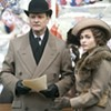 """The King's Speech"": Colin Firth and Helena Bonham Carter humanize the House of Windsor"