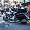 Come Watch San Francisco Cops Show Off Their Motorcycle Skills