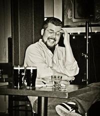 Comedian Ryan Cronin