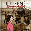 Comic Artist Lily Renée Was Also Expert in the Art of Escape