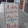 Coming Soon to the Tenderloin: Another Dirty, Poorly Lit Place For Books