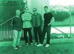 IAN  HARPER - Common Rider: Mass Giorgini, Zach Damon, Dan Lumley, Jesse Michaels.