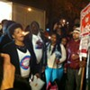 Community Remembers Hayes Valley Shooting Victims During Evening Vigil