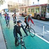 San Francycle: Bike-Friendly City Could Divide the SF Bicycle Coalition