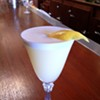 No. 74: Comstock Saloon's Pisco Punch