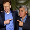 Conan O'Brien Pulls Out of SF Sketchfest