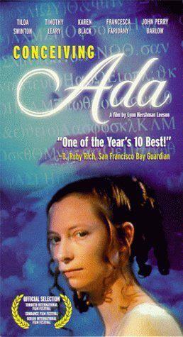 Conceiving Ada, starring Tilda Swinton