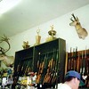 Controlling High Bridge Arms -- The Last Gun Shop in San Francisco