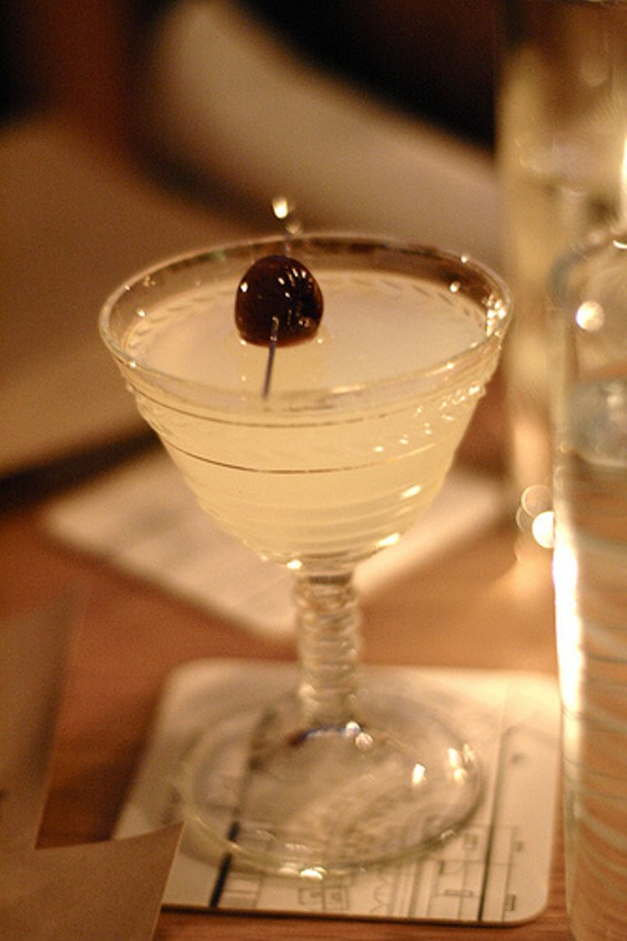 Corpse Reviver #2. - INTREPIDATION/FLICKR