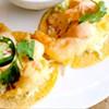 Cosecha: Shrimp Tacos Worth the Trip