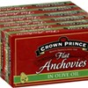 Costco Moment: Crown Prince Anchovies